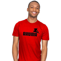 Gouki - Mens - T-Shirts - RIPT Apparel