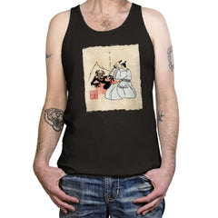 No future for you, Aku! - Tanktop - Tanktop - RIPT Apparel