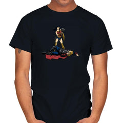 The Godliest of All Time Exclusive - Mens - T-Shirts - RIPT Apparel