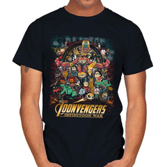 Infinitoon War - Best Seller - Mens - T-Shirts - RIPT Apparel
