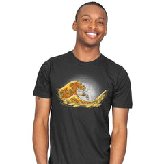 Money Wave - Mens - T-Shirts - RIPT Apparel