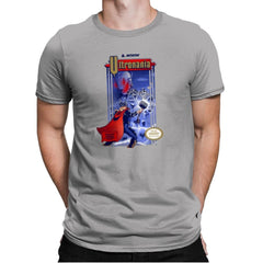 Ultrovania Exclusive - Mens Premium - T-Shirts - RIPT Apparel
