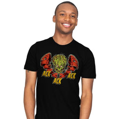 Total Ack Ack Ack - Mens - T-Shirts - RIPT Apparel