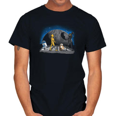 Droid Road Exclusive - Mens - T-Shirts - RIPT Apparel