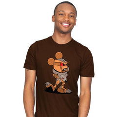 Steambot Ratty Exclusive - Shirtformers - Mens - T-Shirts - RIPT Apparel