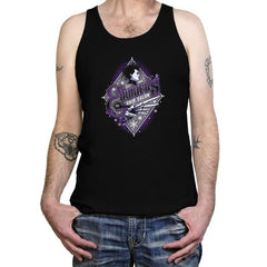 Edward's Salon - Tanktop - Tanktop - RIPT Apparel