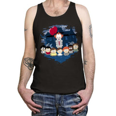 South Derry - Tanktop - Tanktop - RIPT Apparel
