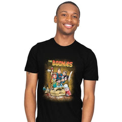 The Boonies - Mens - T-Shirts - RIPT Apparel