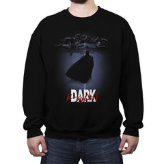 Darkira - Crew Neck Sweatshirt - Crew Neck Sweatshirt - RIPT Apparel