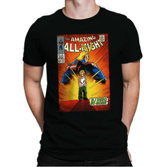 The Amazing All Might - Best Seller - Mens Premium - T-Shirts - RIPT Apparel