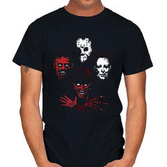 Boogeyman Rhapsody - Mens - T-Shirts - RIPT Apparel