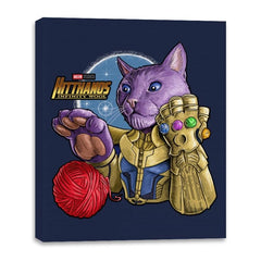 KitThanos - Canvas Wraps - Canvas Wraps - RIPT Apparel