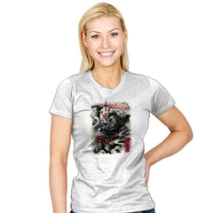 Dark Son - Womens - T-Shirts - RIPT Apparel