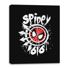 Spidey-616 - Canvas Wraps - Canvas Wraps - RIPT Apparel