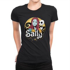 Sally - Anytime - Womens Premium - T-Shirts - RIPT Apparel