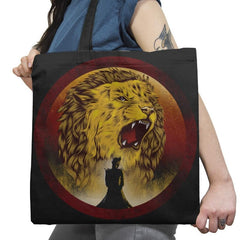 The Queen Regent - Game of Shirts - Tote Bag - Tote Bag - RIPT Apparel