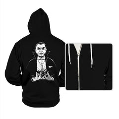 Blood - Hoodies - Hoodies - RIPT Apparel