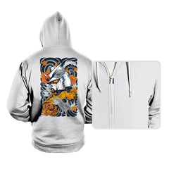 Mecha Otaku - Hoodies - Hoodies - RIPT Apparel