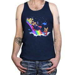 The Carefrost Bridge - Tanktop - Tanktop - RIPT Apparel