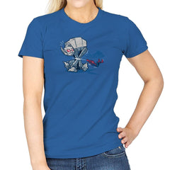 ANT-AT Exclusive - Womens - T-Shirts - RIPT Apparel