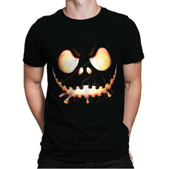 PumpKing - Anytime - Mens Premium - T-Shirts - RIPT Apparel