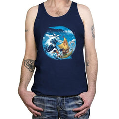 A Tropical Journey - Tanktop - Tanktop - RIPT Apparel