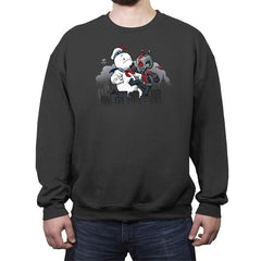 NY Titans - Crew Neck Sweatshirt - Crew Neck Sweatshirt - RIPT Apparel