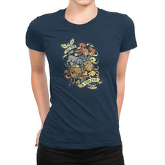 Win or Die - Game of Shirts - Womens Premium - T-Shirts - RIPT Apparel