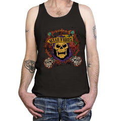 Appetite for Grayskull - Tanktop - Tanktop - RIPT Apparel