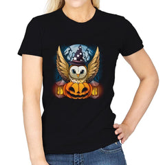 Olloween - Womens - T-Shirts - RIPT Apparel