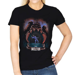 Joketor - Womens - T-Shirts - RIPT Apparel