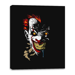 Hiya Georgie!  - Canvas Wraps - Canvas Wraps - RIPT Apparel