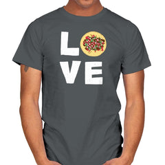Love Tacos - Mens - T-Shirts - RIPT Apparel