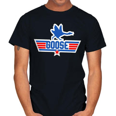 Top Goose - Mens - T-Shirts - RIPT Apparel