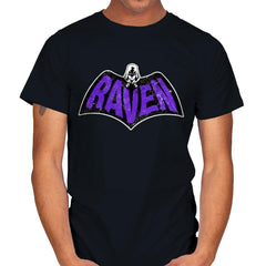 Ravenbat - Mens - T-Shirts - RIPT Apparel