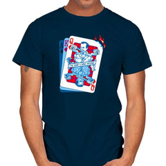 Gob of Diamonds Exclusive - Mens - T-Shirts - RIPT Apparel