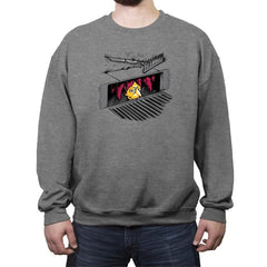 Sideshow It - Crew Neck Sweatshirt - Crew Neck Sweatshirt - RIPT Apparel