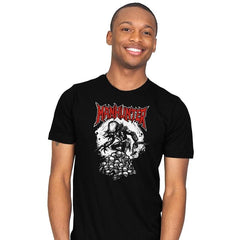 Manhunter - Mens - T-Shirts - RIPT Apparel