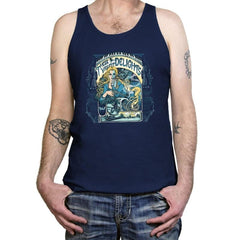 These Violent Delights - Tanktop - Tanktop - RIPT Apparel