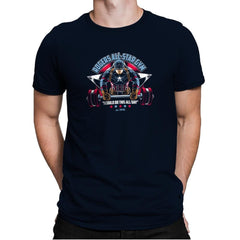 Rogers All-Star Gym Exclusive - Mens Premium - T-Shirts - RIPT Apparel