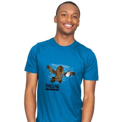 Neverporg - Mens - T-Shirts - RIPT Apparel