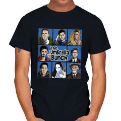 The Umbrella Bunch - Mens - T-Shirts - RIPT Apparel