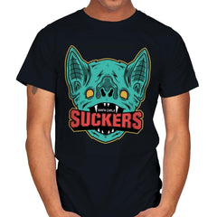 Suckers - Mens - T-Shirts - RIPT Apparel