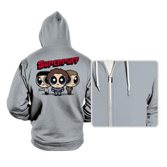 Superpuff! - Hoodies - Hoodies - RIPT Apparel