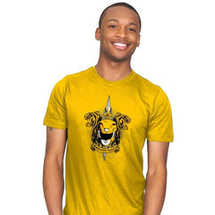 Croceus Smilodon Fatalis - Zordwarts - Mens - T-Shirts - RIPT Apparel