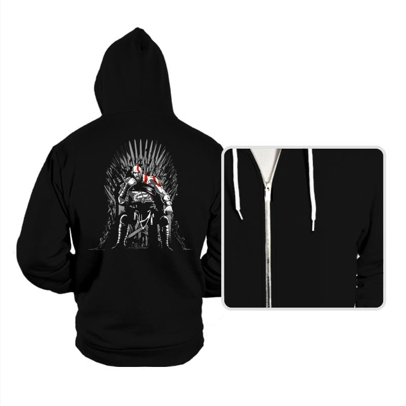 Game of Gods - Hoodies - Hoodies - RIPT Apparel
