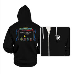 Super Guardians 2 - Hoodies - Hoodies - RIPT Apparel
