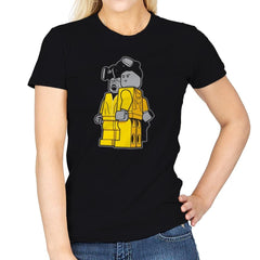 Bricking Bad Exclusive - Brick Tees - Womens - T-Shirts - RIPT Apparel