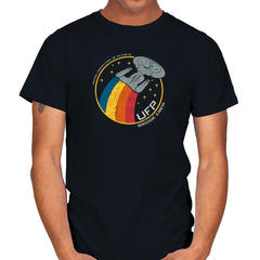 UFP Bridge Crew Vintage Shirt Exclusive - Mens - T-Shirts - RIPT Apparel