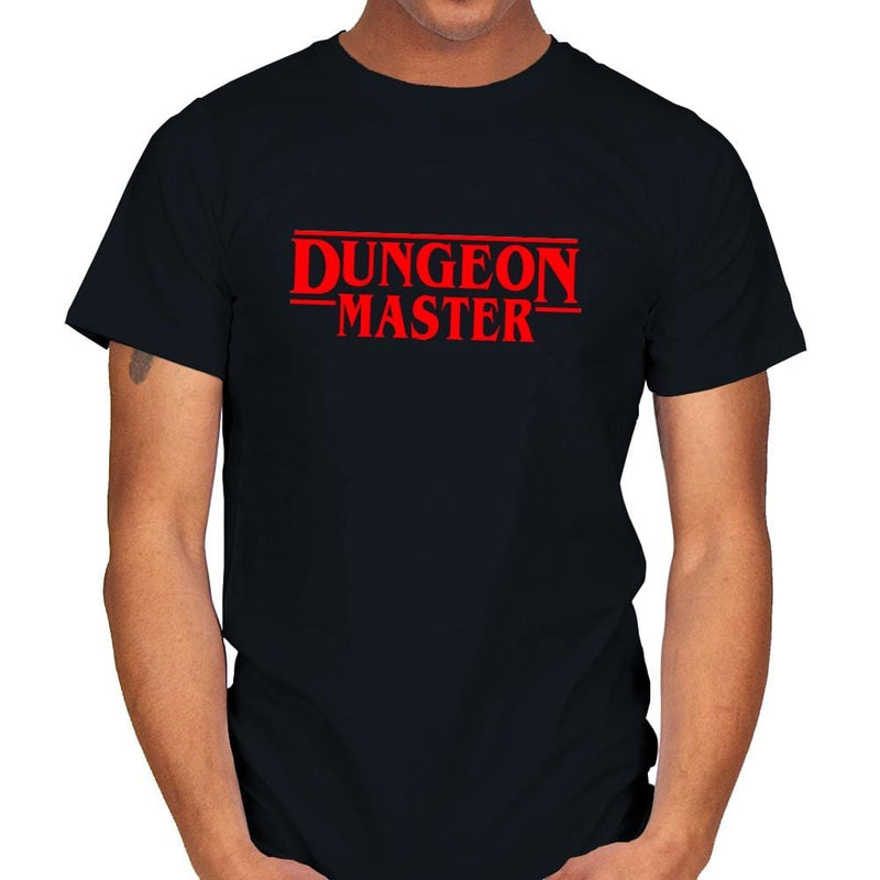 Dungeon Master - Mens - T-Shirts - RIPT Apparel